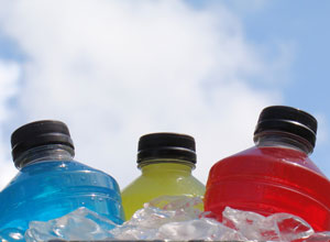Sports Drinks - Pediatric Dentist in St. Louis, MO